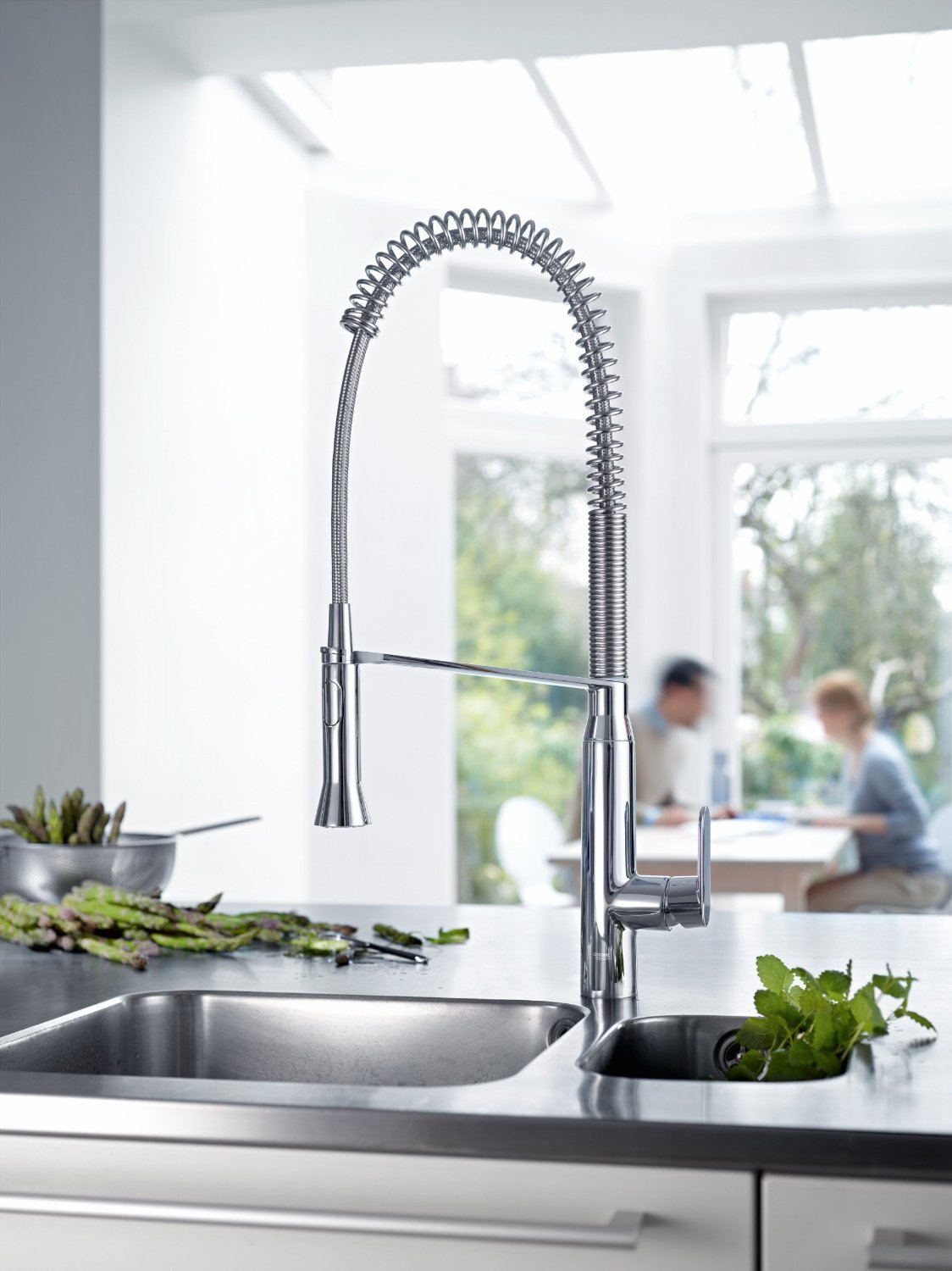 Grohe Faucets.. . . Sterilite Large Ultra Caddy. Grohe Zedra ...