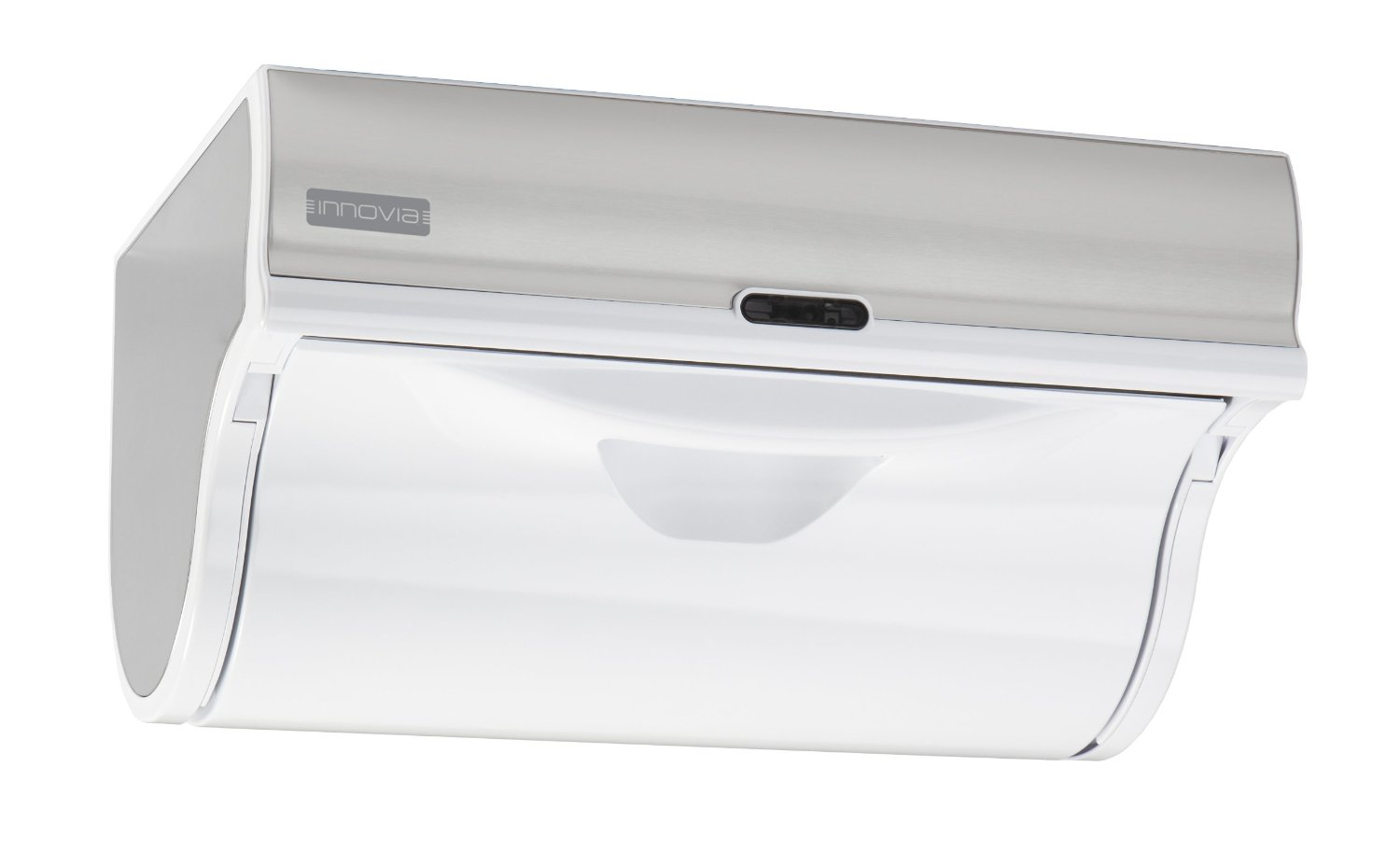 Innovia wb2 159w automatic paper towel dispenser white for Automatic paper towel