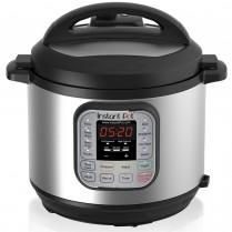 Instant Pot IP-DUO60 7-in-1 Programmable Pressure Cooker