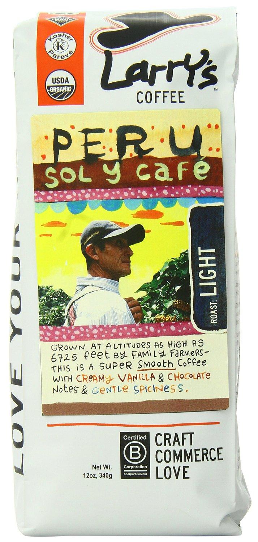 Fair trade coffee companies