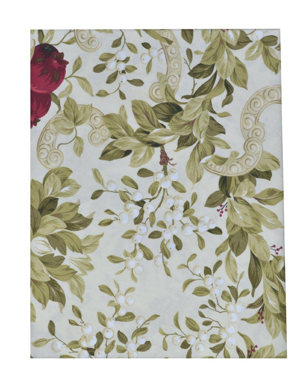 Lauren Ralph Lauren Brookfield Floral Print Holiday