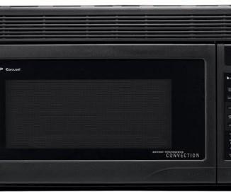 sharp 1000 watt commercial microwave