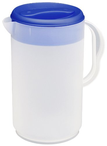 Glass Pitcher With Lid Gallon Compare Price To Glass